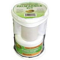 Palm'Argile Kit